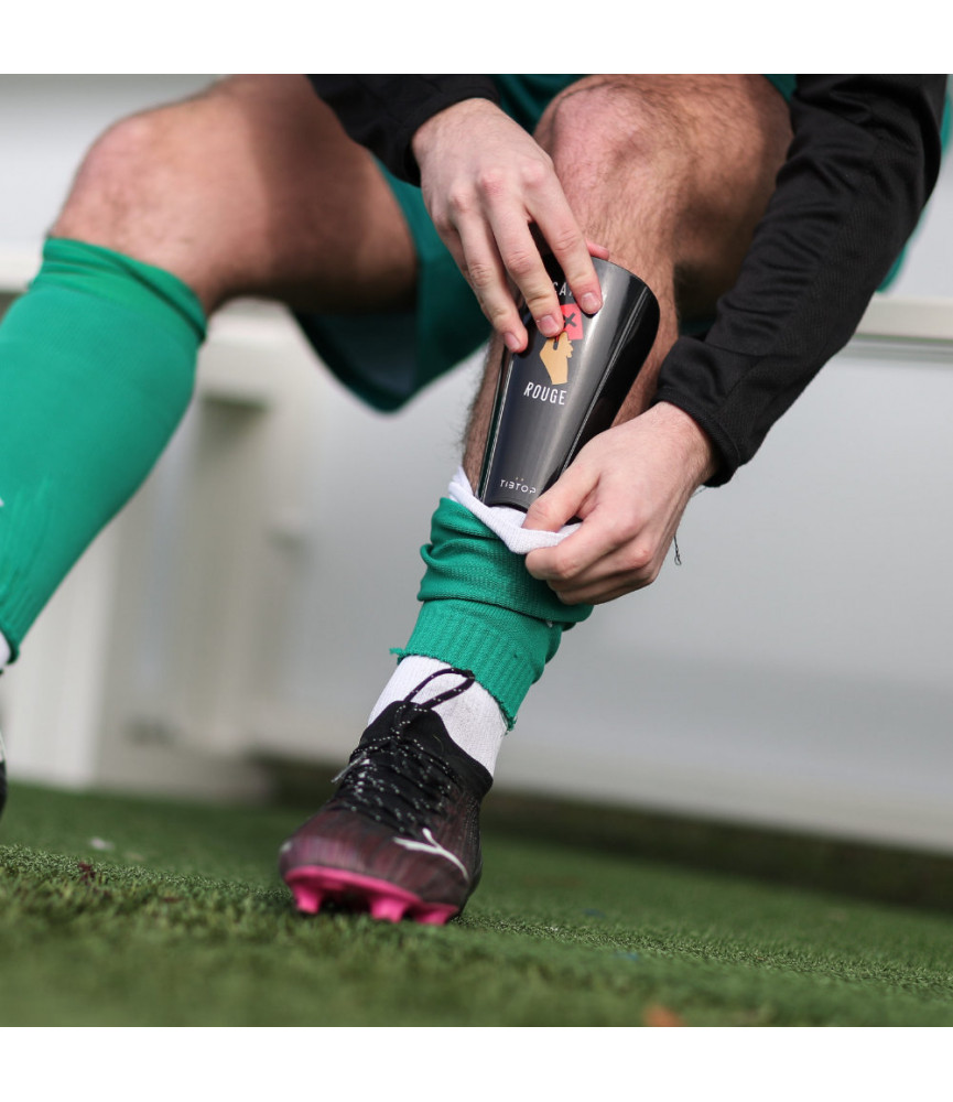 Shin guards Grenoble